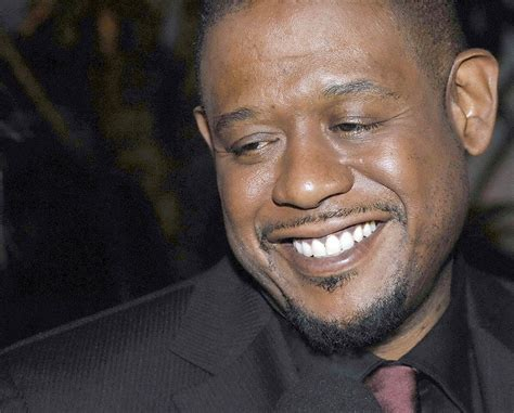 Forest Whitaker Has Oscar Wrapped Up by Forest Whitaker And Goodfellas Author Nicholas Pileggi