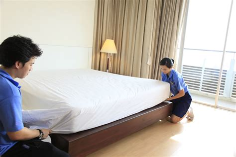 housekeeping learn how to make up a bedroom in ho flickr