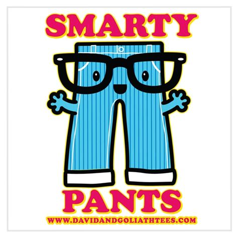 smarty pants images clipart best