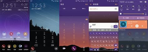 themes in galaxy note edge themes thursday twelve new galaxy s6 themes hit the theme