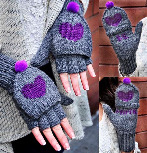 knitting pattern for childrens gloves with fingers s day free knitting patterns in the loop knitting