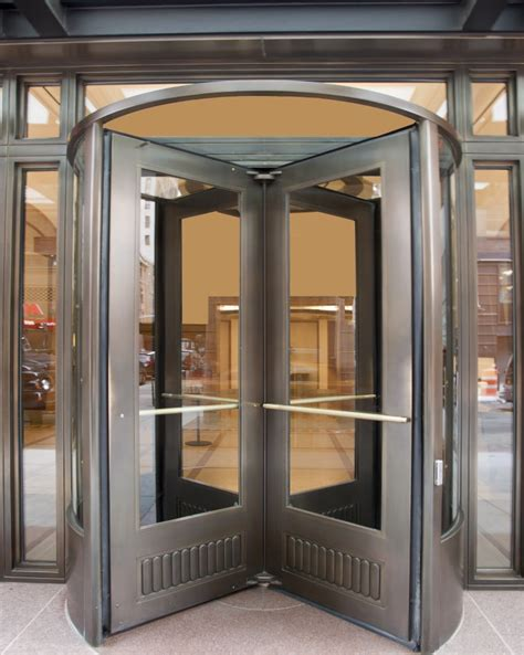 Door House by Why Are There Revolving Doors Wonderopolis