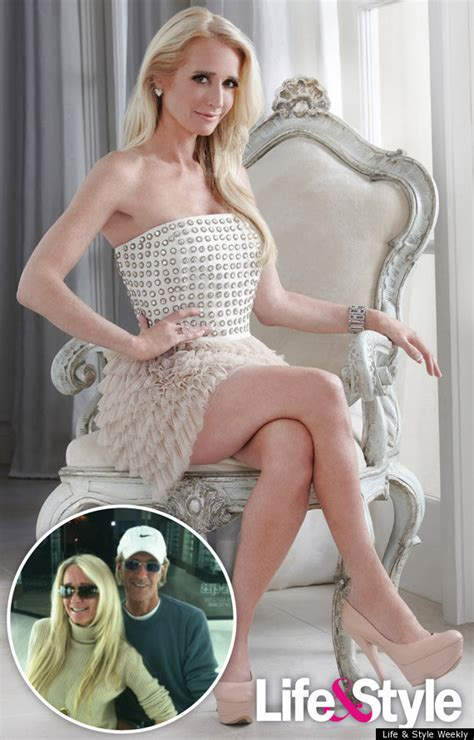 real housewife kim richards ex husband dishes on her real housewife kim richards ex husband dishes on her