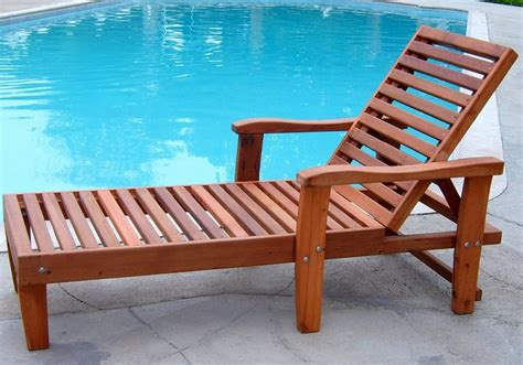 Pool Chairs Lounge Design Ideas Pool Loungers Forever Redwood