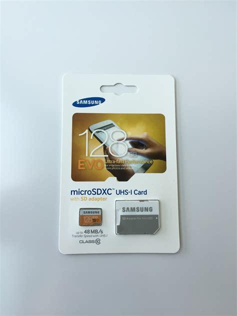 Micro Sd Samsung 256gb micro sd 128gb samsung vo ultra fast