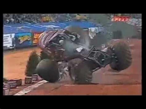 youtube monster jam monster jam crash compilation youtube