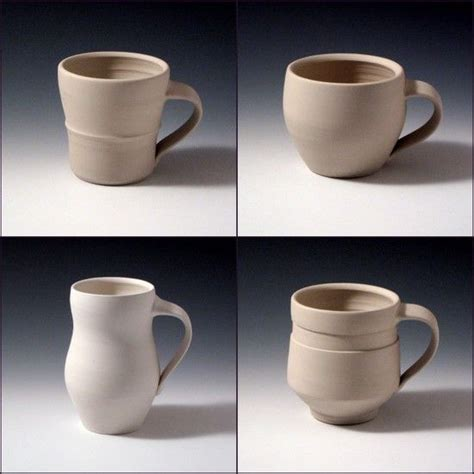 coffee mug shapes porcelain mugs 5 trying out different mug shapes form
