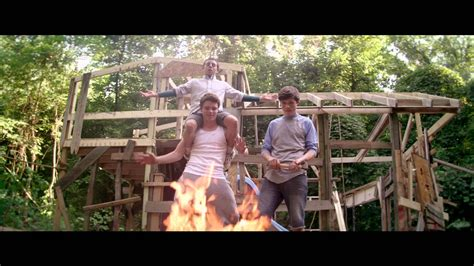 kings of summer the kings of summer official trailer hd youtube