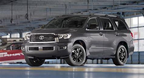 Sequoia Toyota Price 2018 Toyota Sequoia Trd Price Interior Release Date Engine