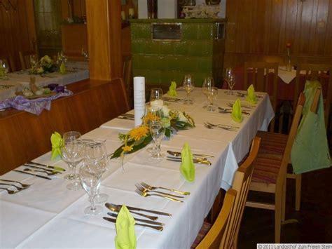 gedeckte tafel gourmet deko