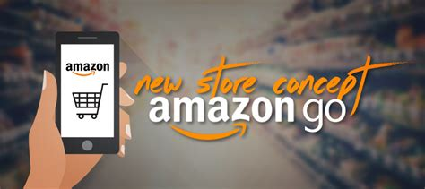 amazon go amazon unveils new amazon go concept deli market news
