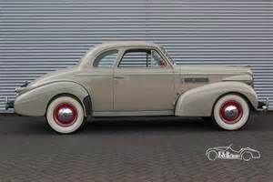 1939 Cadillac Lasalle Preloved 1939 Cadillac Lasalle Business Coupe 1939