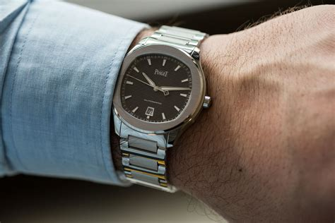 Piaget Polo S In depth Review: Does it Really Change the Game?
