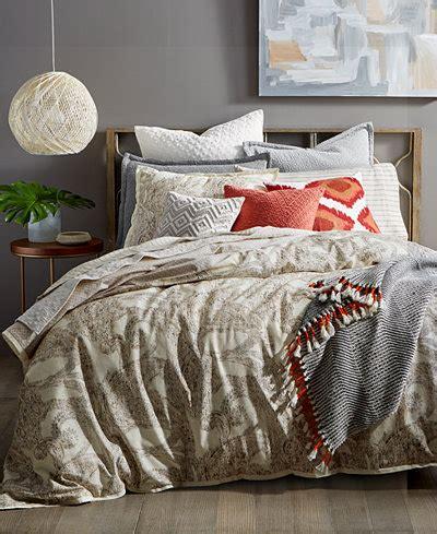 leila comforter set lucky brand leila paisley reversible twin comforter set