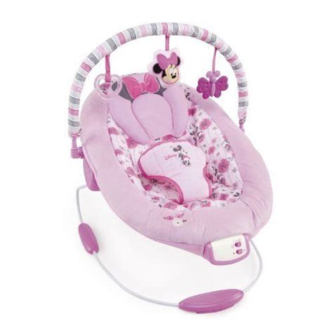minnie mouse precious petals swing 17 best images about my mickey minnie baby shower on