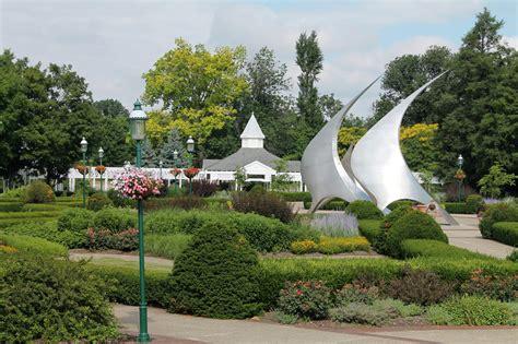 Botanical Gardens Columbus Ohio Garden Hopping In Ohio Garden Housecalls
