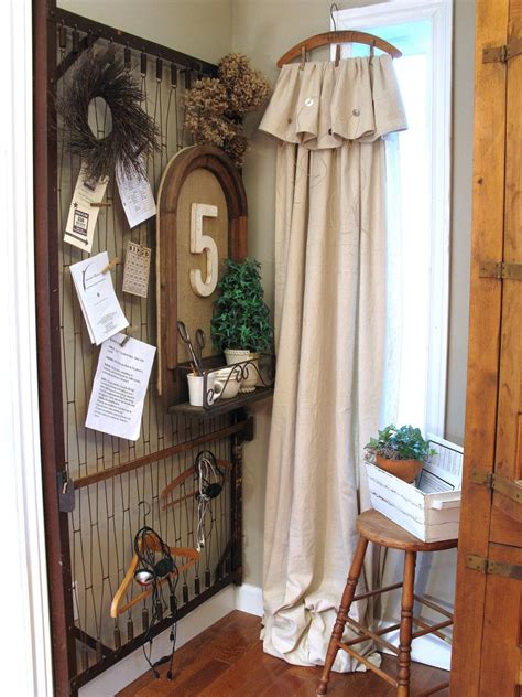 how to decorate old house 12 new uses for old furniture hgtv