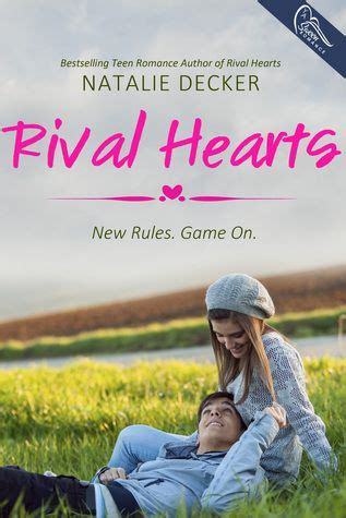 Novel Rival rival hearts is the sequel to the bestselling