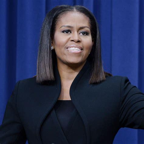 michelle obama cheveux naturel la photo des cheveux naturels de michelle obama qui ravit
