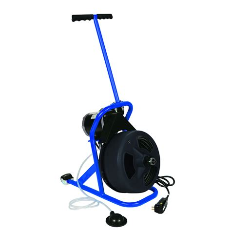 Outdoor Furniture Cleaner by Shop Cobra 100 Ft Music Wire Machine Auger At Lowes Com