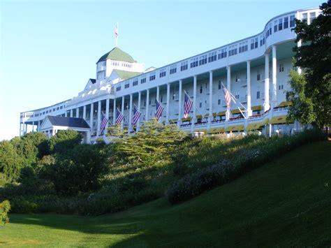 grand inn hill farm the grand hotel mackinac island mi