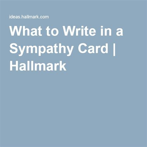what to write on a sympathy card 28 images top 28