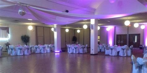 wedding venues near canton oh st george event center weddings get prices for wedding