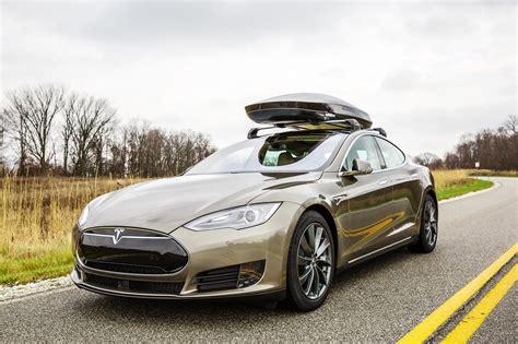 My Tesla Model S My Year With Model S Tesla