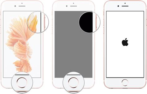 what to do when iphone screen is black how to reboot and reset your iphone or imore