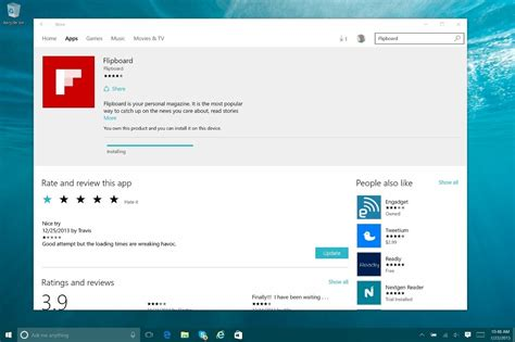 install windows 10 on tablet how to install apps games in windows 10