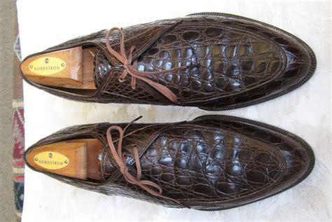 vintage alligator shoes best of 1940 s 1960 s