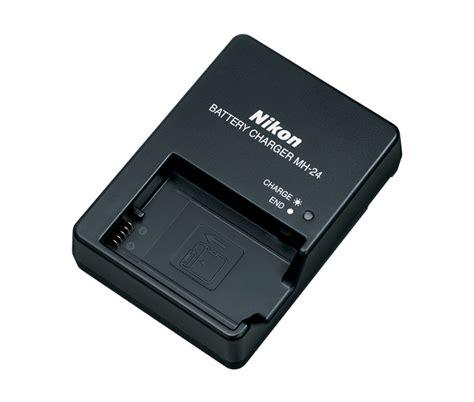 Battery Nikon En El 24 nikon mh 24 battery charger for batte end 9 3 2018 8 21 am