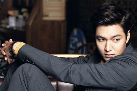 film terbaru lee min ho gangnam lee min ho up for action noir film gangnam blues