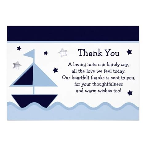 thank you phrases for baby shower 17 best ideas about baby shower card message on
