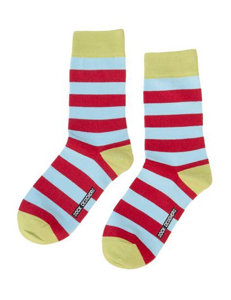 socks with walking socks