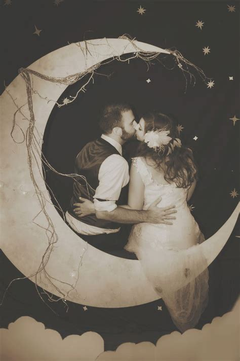 Wedding Backdrop Moon by 35 Inspirational Ideas To Make A Stunning Starry