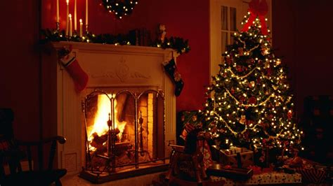 free fireplace christmas photos wallpaper 1920x1080 fireplace candles needles hd