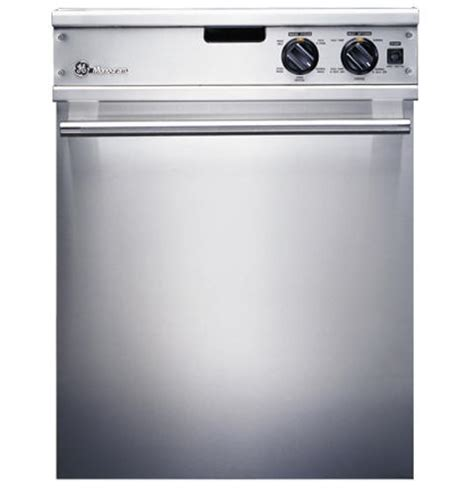 ge monogram 174 professional series dishwasher zbd6600gss