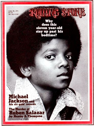 michael jackson biography rolling stone michael jackson 1971 photo gallery the best break out