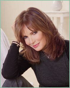 hairstyle pics for older women like jacklyn smith sally field hairstyle style pinterest hair style