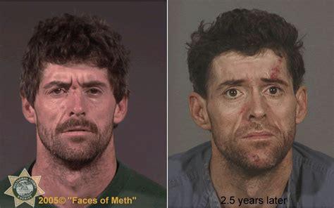 meth images faces of meth or meth