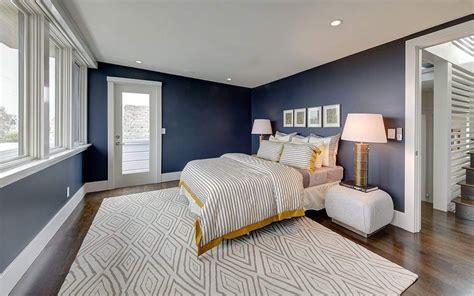 schlafzimmer ideen blau grau blaue farbe f 252 r schlafzimmer grau schlafzimmer grau