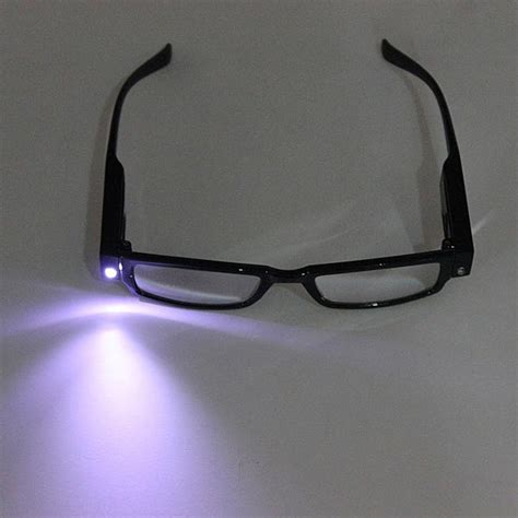 goods from michal led lights reading glasses