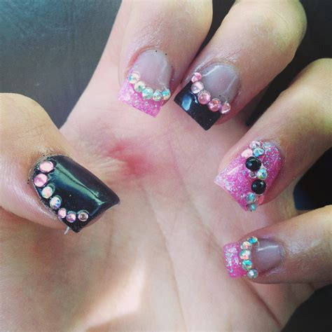 Back To School Acrylic Nail Designs back to school acrylic nails nails