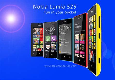 Hp Nokia Lumia 525 nokia lumia 525 daily mobile