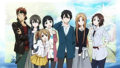 anime mania gambar bergerak sword 4