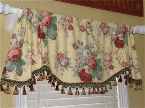 discontinued waverly curtains custom valance curtain waverly yellow norfolk rose cottage