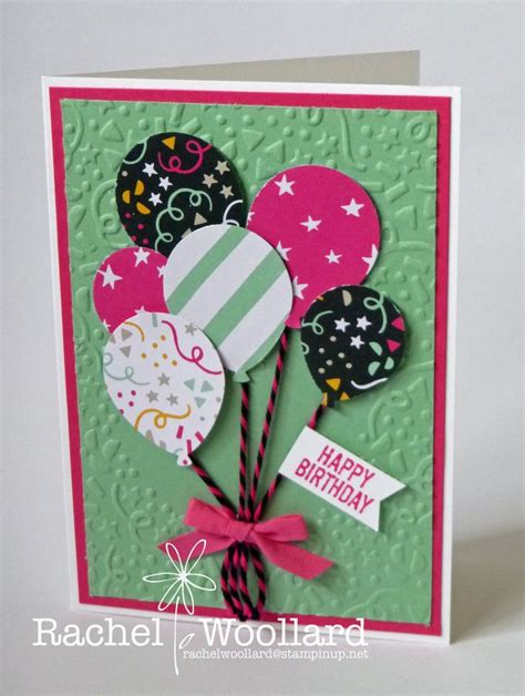 Embossed Birthday Card Ideas 1000 Ideas About Embossing Folder On Pinterest Anna