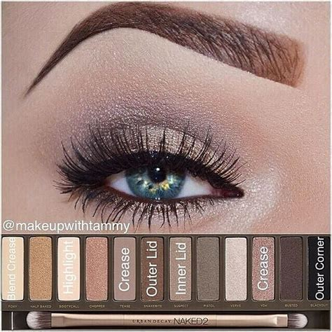 2 Decay Palette Eyeshadow 194 best images about decay 2 palette on smoky eye coastal scents and