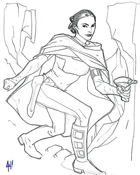 star wars queen amidala coloring page star wars princess leia coloring pages go back gt gallery